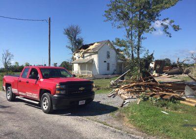 Tornado - 2016